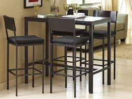 dining room chairs bar height. plain decoration tall dining room chairs startling bar height