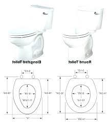 elongated toilet bowl drake elongated toilet bowl cotton elongated toilet seat covers