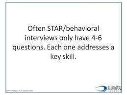 Star Questions Star Interview Questions Asked In A Star Interview Youtube