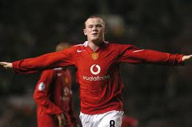 Wayne mark rooney (born 24 october 1985 in liverpool , merseyside ) is an english footballer who currently plays for the english premier league club manchester united and the england national team. How Wayne Rooney Wrote Everton Transfer Request In Canteen Before Manchester United Move And Became Club Legend Will Jadon Sancho Do Similar