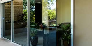automatic sliding glass doors ascot