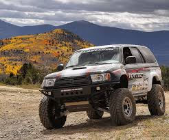 toytec lifts 4runner fall colors run colorado