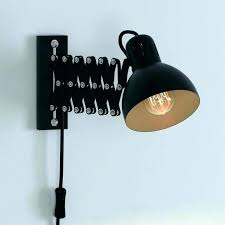 fresh wall mounted reading lamps and wall mount desk lamp desk vintage light sconces and wall
