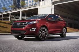 2018 ford edge financing in carson city nv the vehicle