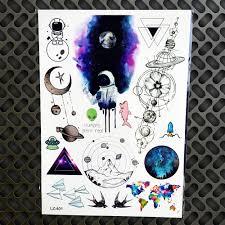 геометрические лев треугольник временные татуировки женщины лампа кит орел