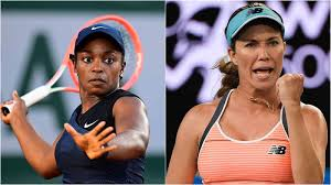 She played collegiate tennis at the university of virginia and won the ncaa. Silicon Valley Classic Sloane Stephens Vs Danielle Collins Preview Head To Head Prediction And Live Streams For San Jose Open Firstsportz