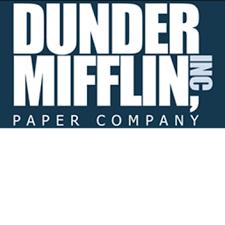 Dunder Mifflin Paper Company, Inc™ - Roblox