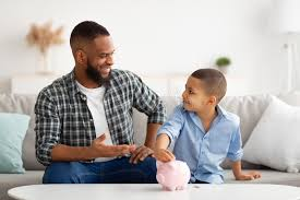 802 Black Children Money Photos - Free & Royalty-Free Stock Photos from  Dreamstime
