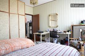 Single Bedrooms Twin Beds In Double And Single Bedrooms For Rent In A Quiet