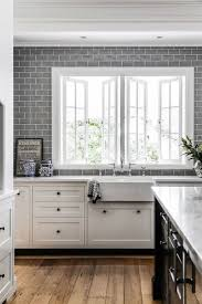 grey kitchen wall tile ideas. 50+ subway tile ideas + free pattern template. in kitchengrey grey kitchen wall t