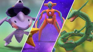 Pokemon GO startet 3 Hyperbonus-Wochen, weil ihr so toll wart