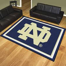 notre dame area rugs rug ideas