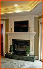 crown molding fireplace mantel s moulding crown molding fireplace mantel diy