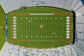 Lane Stadium Seating Chart Student Section Uva Rolls Out New Measures To Enhance Fans Game Day