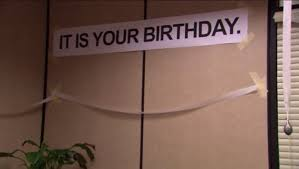 Office Birthday 25 Smart Ways To Deal With Your Co Workers Dumb Birthday Card