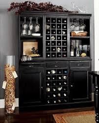 Black Home Bar Furniture Foter