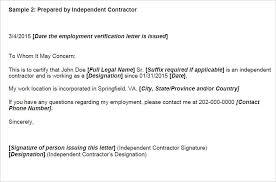 12 Wage Verification Letter Notice Paper