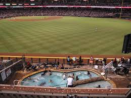 Chase Field Guide Where To Park Eat And Get Cheap Tickets