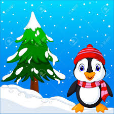cute penguin christmas backgrounds. Contemporary Christmas Cute Penguin With Christmas Tree Background And Winter Stock Vector   33758879 On Penguin Christmas Backgrounds A