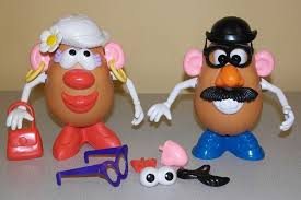mr and mrs potato head. Simple And Mr And Mrs Potato Head Bundle Intended And Potato Head