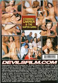 Gangland Super Gang Bang 2 DVD Devil s Films