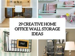 creative office storage. Office Amazing Storage Ideas Bright Idea Creative