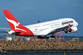 Afbeeldingsresultaat voor qantas airlines