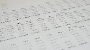 Calculating Income And Expenses Family Stock Footage Video 100 Royalty Free 1033977245 Shutterstock