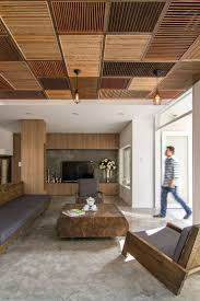 20 Awesome Examples Of Wood Ceilings That Add A Sense Of Warmth To An  Interior | Ceilings - Wood | Pinterest | Ceilings, Interiors and Woods