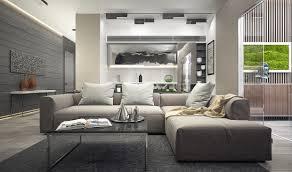 Living Room Furniture Minimalist ...