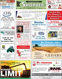 MCS.10.10.17 by Mower County Shopper - issuu