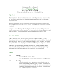How To Createting Agenda For An Effective Hbr Ascend W150313