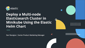 Deploy A Multi Node Elasticsearch Cluster With Kibana In Minikube Using The Elastic Helm Chart