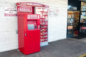 Who Makes Redbox Vending Machines Fascinating Jan Chipchase New Interactions For The American Urban Vocabulary