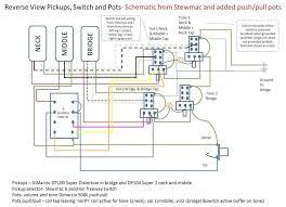 11 les paul 3 pickup wiring esteban guitar les paul 3 pickup wiring diagram fresh the guitar wiring blog les paul 3 pickup wiring