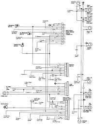 repair guides wiring diagrams wiring diagrams autozone com 1971 Chevelle Horn Wiring Diagram for A 1968 Chevelle Wiring Diagram Tech #41