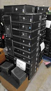 huge inventory of printers over 250 printers many diffe brands and types most work