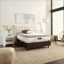 adjustable bed base only. Simmons NuFlex Adjustable Bed Base With Massagers - Only (Queen) @ARFurnitureMart A