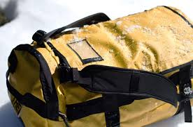 The North Face Base Camp Duffel Review Rushfaster Blog