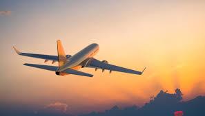 Diminuisce il traffico aereo e calano le emissioni. È tempo di cambiare le  nostre politiche dei trasporti? - Open