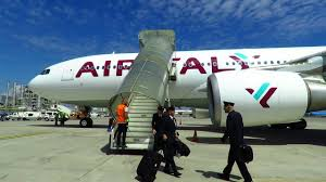 TRIP REPORT | FIRST Air Italy A330 (ECONOMY) | Rome FCO to Milan MXP