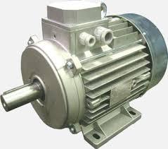 electric motor. Modren Motor Electric Motor 3 Phase Main And C