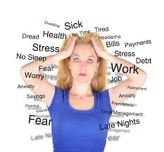 Image result for images on causes of stress
