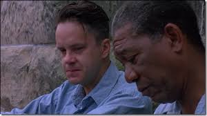 top scenes from the shawshank redemption killing time tim robbins morgan man the shawshank redemption