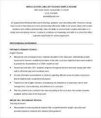 19 Pdf Fresher Hindi Teacher Resume Format Pelaburemasperak