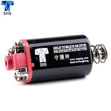 shs toys high torque aeg motor short for pts acr g36 aug airsoft ver 3 7 gearbox 712190843847 ebay