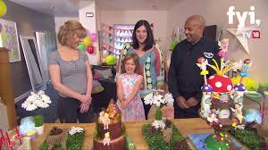 Fyi Tv18 Best Cake Wins Averys Fairies Cake Facebook