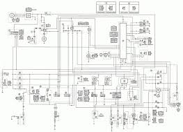 2001 yamaha warrior wiring diagram 2001 yamaha warrior wiring yamaha r6 wiring diagram pdf at R6 Wire Diagram