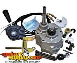 Go Kart Transmission Go Kart Forward Reverse Gear Box