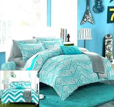 pink purple and turquoise bedding orange brown gray